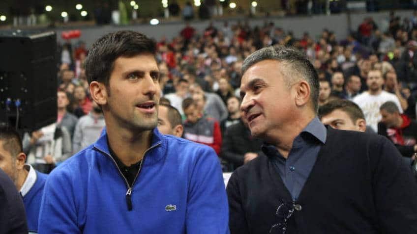 Срѓан Ѓоковиќ откри што го советувал Новак пред Олимпијадата: Му велев да не оди во Токио, но премногу ја сака Србија
