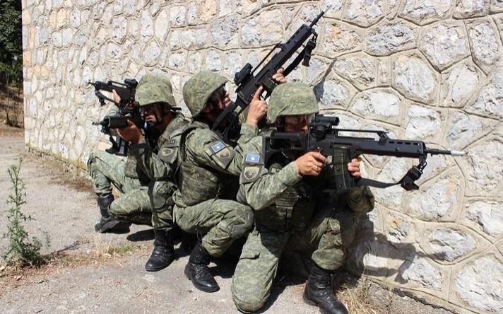 Косово воопшто нема војска, Заев крши Резолуција на Обединетите нации