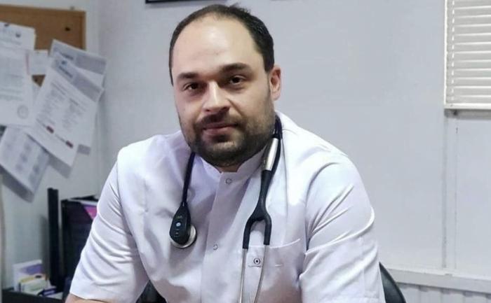 Д-р Лазаров до пратениците: Крадете безмилосно, пошто нас не маваат нерви и срце после од работа, а вас од крадење