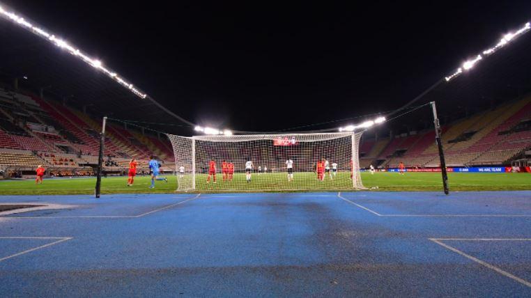 Македонските фудбалерки со пораз ги почнаа мундијалските квалификации