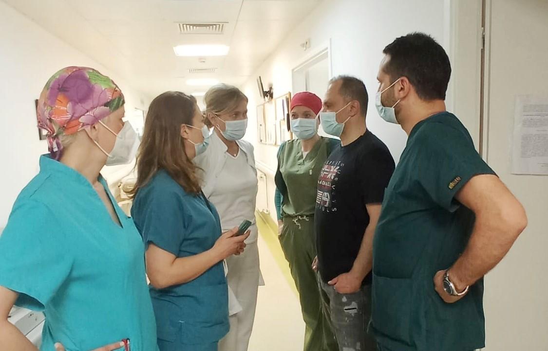 Вечерва ќе се изведе четвртата трансплантација на срце