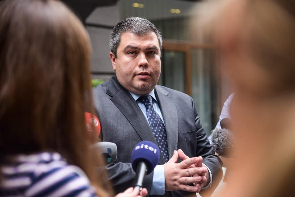 Според Маричиќ пописот се спроведува успешно