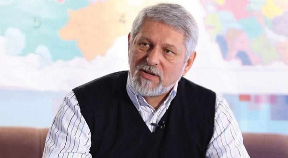 Jaкимовски: Весковски бега од дебата