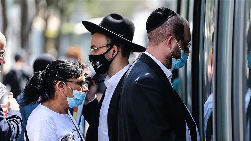 Зголемен бројот на заразени со новиот сој во Израел: Повторно задолжително носење на маски во затворен простор