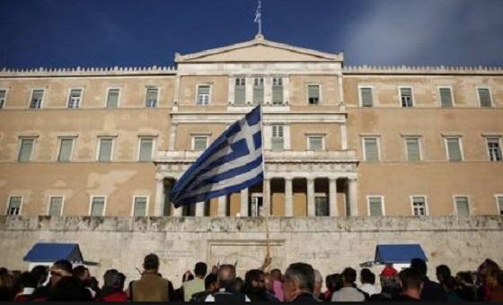 Сириза бара од Мицотакис да ги ратификува меморандумите со Македонија