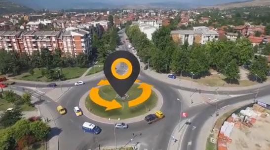 Трајановски: Во двата мандати ги решив најцрните сообраќајни точки (ВИДЕО)