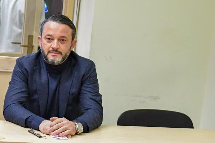 Камчев повторно однесен на Клиниката за кардиологија во Скопје, по стабилизирање на состојбата вратен во КПУ затвор Скопје