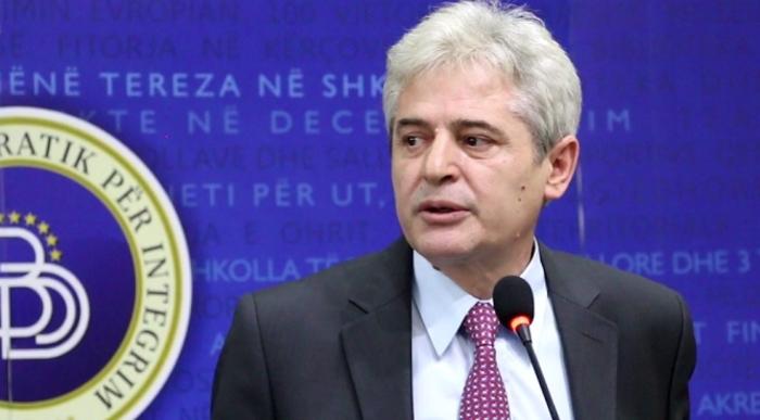Aхмети подготвува изненадување: ДУИ ќе предложи кандидат за градоначалник на Скопје?
